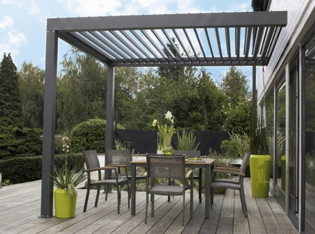 pergola leroy merlin pergola grise petit prix leroy merlin sweet home pergola de jardin leroy. Black Bedroom Furniture Sets. Home Design Ideas