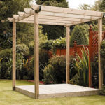Pergola kits