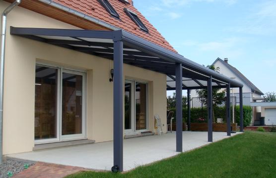 pergola veranda
