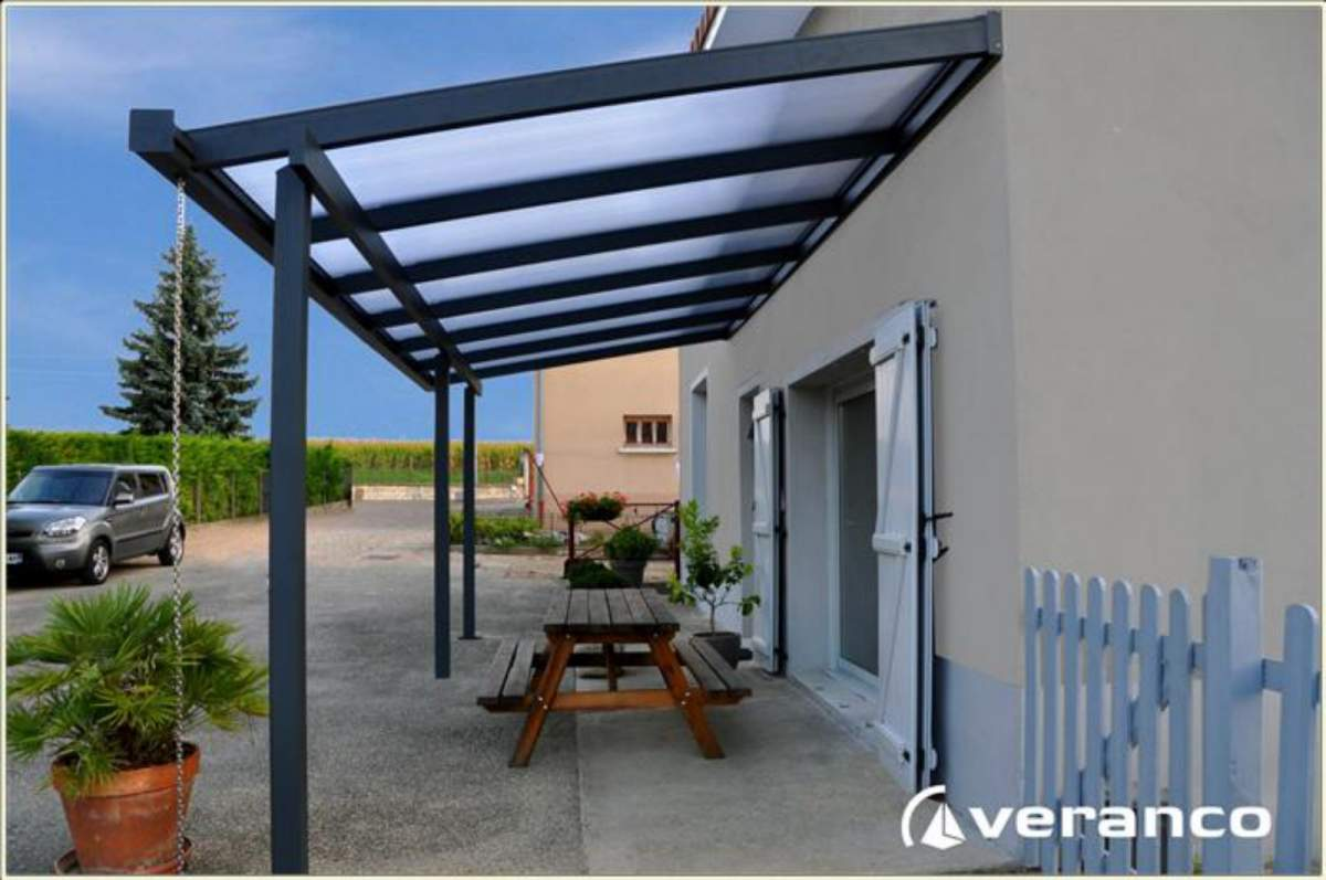 pergolas aluminium pour terrasse. Black Bedroom Furniture Sets. Home Design Ideas