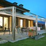 Prix pergola aluminium pour terrasse