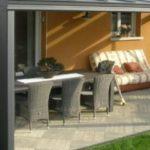 Veranda pergolas pour terrasse