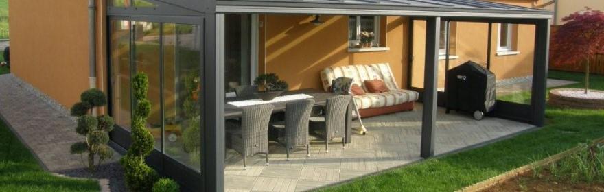 Terrasse Veranda Pergola : Veranda pergolas pour terrasse