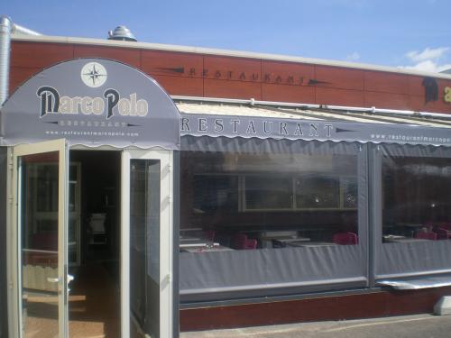 Bache transparente pour terrasse restaurant - Bache pour terrasse ...