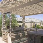 Comment faire un toit de pergola