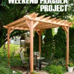 Diy pergola ideas