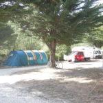 Ile de ré camping