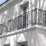 Modele balcon