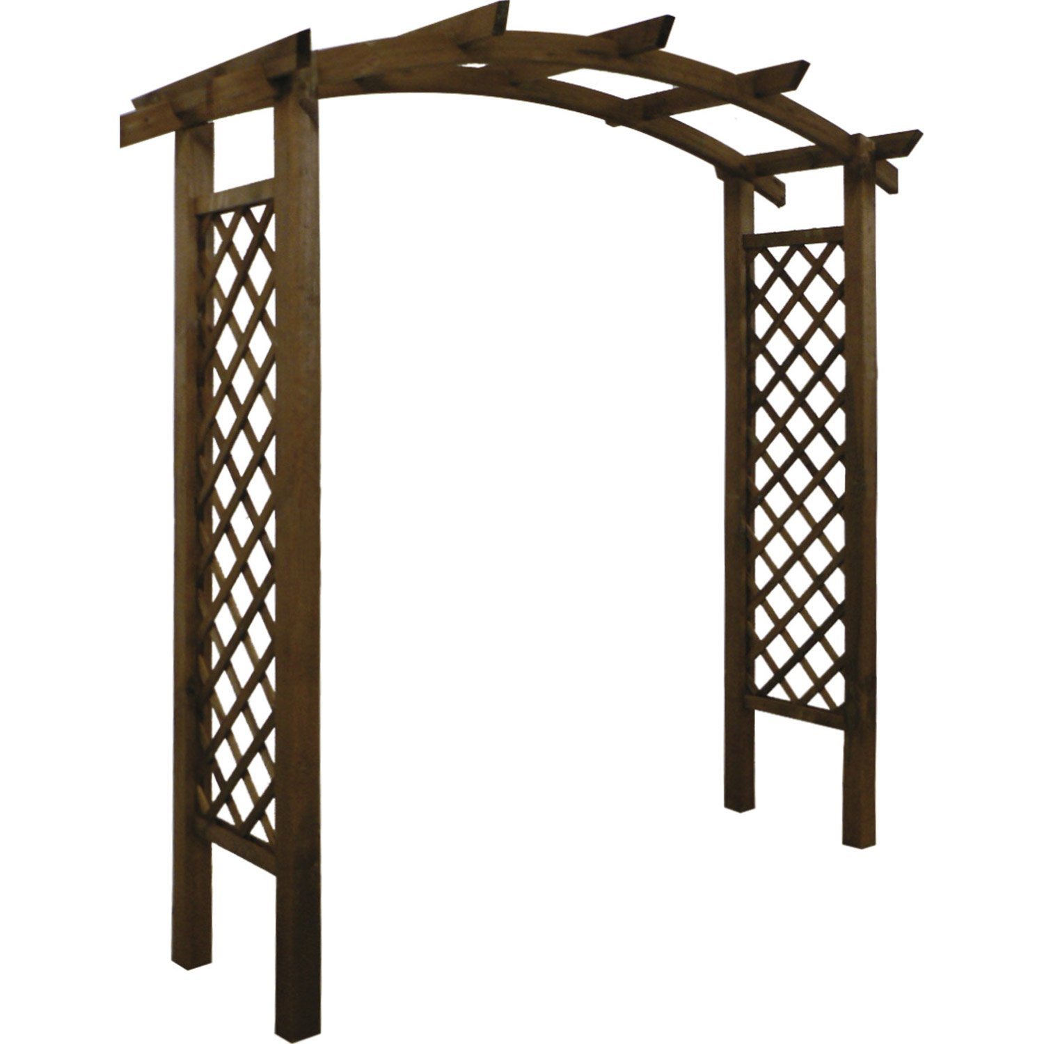 pergola glycine leroy merlin. Black Bedroom Furniture Sets. Home Design Ideas