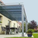 Pergola photovoltaique prix