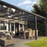 Pergolas polycarbonate pour terrasse