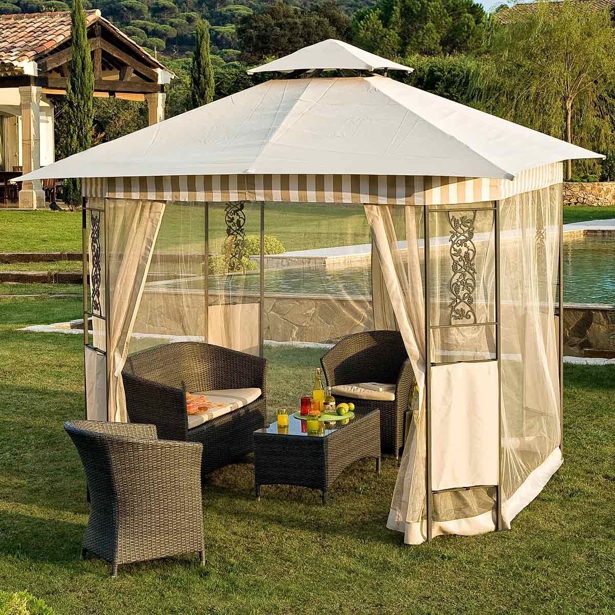 17 brico depot pergola montpellier design - Table jardin brico depot montpellier ...
