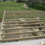Plan terrasse bois