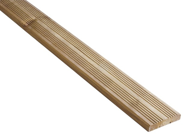 terrasse en bois pas cher brico depot